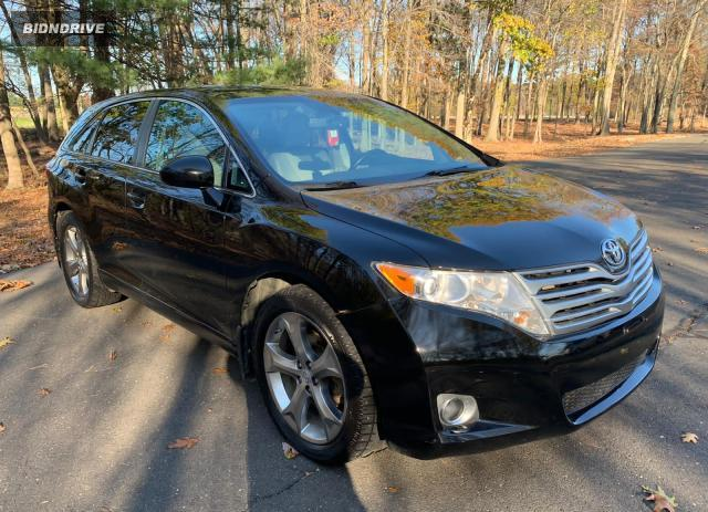Lot #1606248067 2011 TOYOTA VENZA salvage car