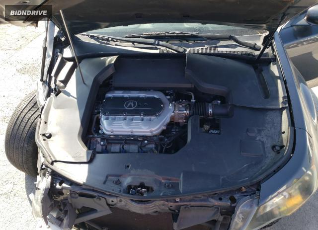 Lot #1656953044 2012 ACURA TL salvage car