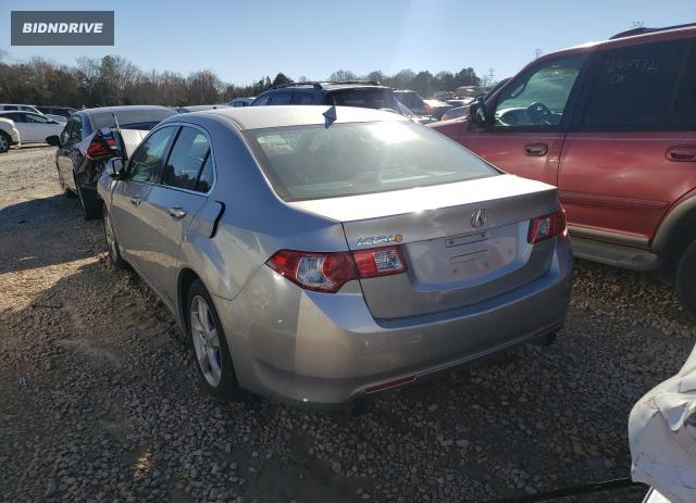 Lot #1667709704 2009 ACURA TSX salvage car