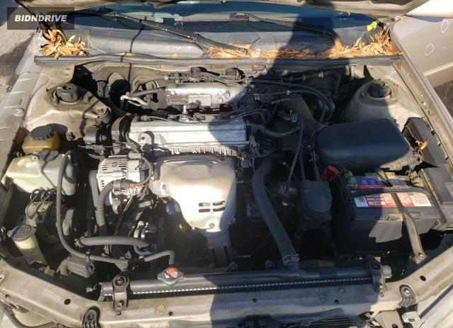 Lot #1677787404 1998 TOYOTA CAMRY CE salvage car