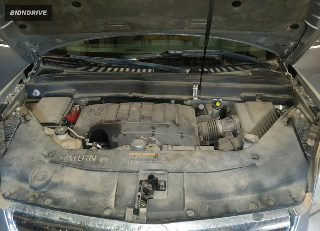 Lot #1690834561 2009 SATURN OUTLOOK XE salvage car