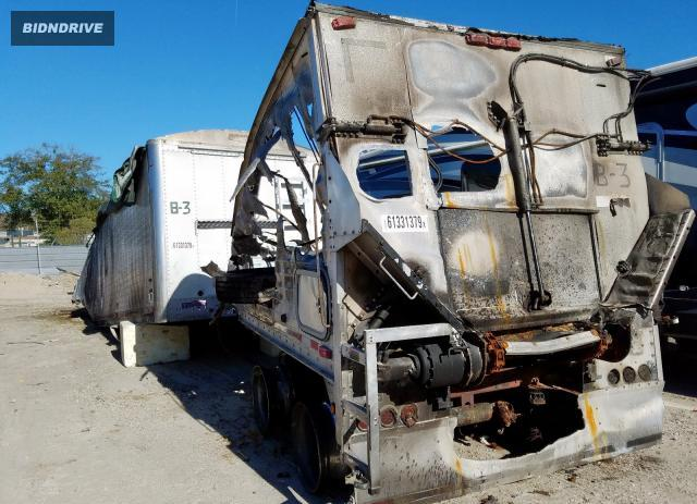 Lot #1705119514 2016 OTHER WILSON TRL salvage car