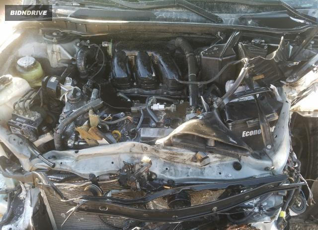 Lot #1710077371 2007 TOYOTA CAMRY salvage car