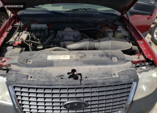 Lot #1711917021 2006 FORD EXPEDITION salvage car