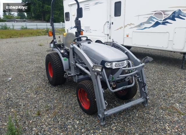 Lot #1722258314 2008 OTHER TRACTOR salvage car