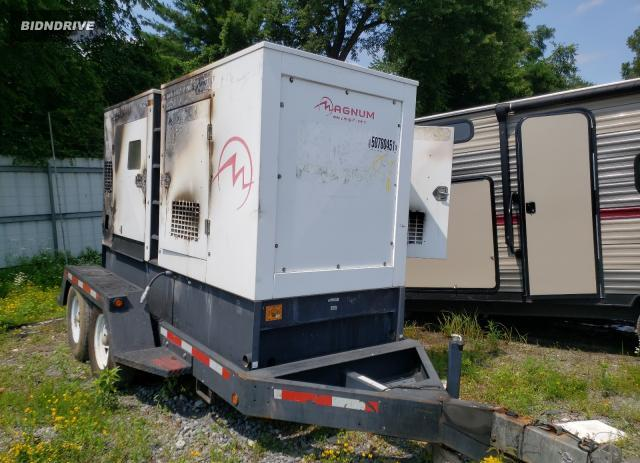 Lot #1735252091 2012 OTHER GENERATOR salvage car