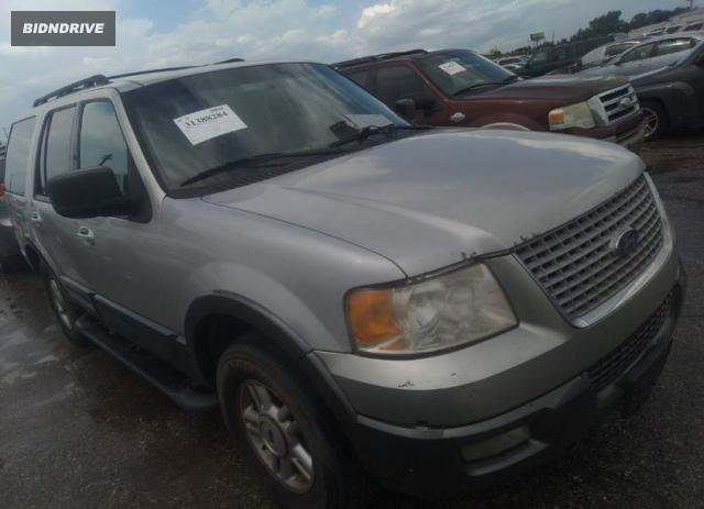 Lot #1773978434 2006 FORD EXPEDITION SPECIAL SERVICE/XLT salvage car
