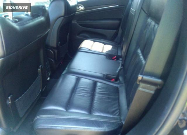 Lot #1776436791 2014 JEEP GRAND CHEROKEE LIMITED salvage car